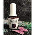 Gelish Red Alert 1110809 Soak Off Gel Polish