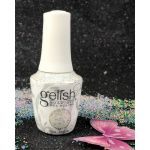 Gelish Silver In My Stocking 1110279 Gel Polish