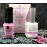 LeChat Violet Rose PMS228 PERFECT Match
