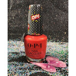 OPI Nail Lacquer OPI Pops NLP49 Pop Culture Collection