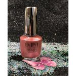 OPI Cozu-Melted In The Sun ISLM27 INFINITE SHINE