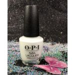 OPI Dont Cry Over Spilled Milkshakes NLG41 Nail Lacquer GREASE