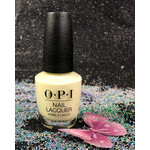 OPI Meet A Boy Cute As Can Be  NLG42 Nail Lacquer GREASE
