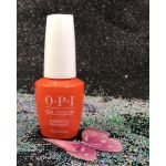 OPI Summer Lovin Having A Blast GCG43 Gel Color GREASE