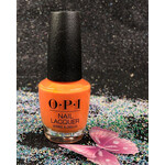 OPI Summer Lovin Having A Blast NLG43 Nail Lacquer