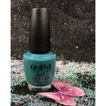OPI Teal Me More Teal Me More NLG45 Nail Lacquer