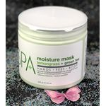 BCL SPA Organic Moisture Mask Lemongrass Green Tea