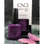 CND Shellac Dreamcatcher Gel Color Coat Wild Earth Fall 2018 Collection