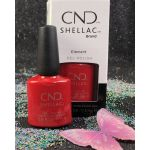 CND Shellac Element Gel Color Coat Wild Earth Fall 2018 Collection