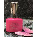 CND Shellac Hot Pop Pink 121 Luxe Gel Polish 92290
