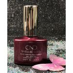 CND Shellac Masquerade 130 Luxe Gel Polish 92266