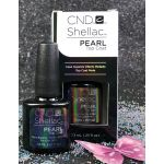 CND Shellac PEARL Top Coat 91730