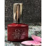 CND Shellac Rouge Rite 197 Luxe Gel Polish 92274