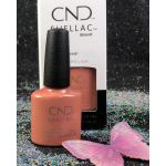 CND Shellac Spear Gel Color Coat Wild Earth Fall 2018 Collection