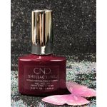 CND Shellac Tinted Love 153 Luxe Gel Polish 92276