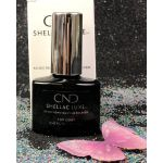 CND Shellac Top Coat 92325 Luxe Gel Polish 0.42 fl oz