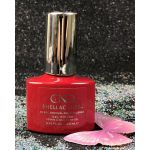 CND Shellac Wildfire 158 Luxe Gel Polish 92265