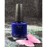 CND VINYLUX Blue Moon 282 Weekly Polish Wild Earth Collection