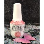 Gelish Some Like It Red 1110332 Gel Polish