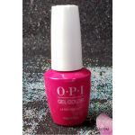 OPI La Paz-tively Hot GelColor NEW Look GCA20