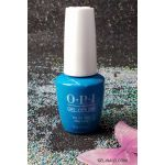 OPI Teal the Cows Come Home GelColor NEW Look GCB54
