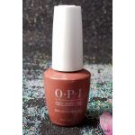 OPI Barefoot in Barcelona GelColor NEW Look GCE41