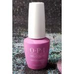 OPI Lucky Lucky Lavender  GelColor NEW Look GCH48