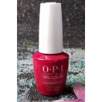 OPI California Raspberry GelColor NEW Look GCL54