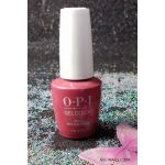 OPI Not So Bora-Bora-ing Pink GelColor NEW Look GCS45