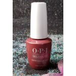 OPI Chicago Champagne Toast GelColor NEW Look GCS63
