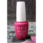 OPI A Rose at Dawn…Broke by Noon GelColor NEW Look GCV11