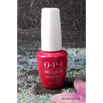 OPI Cha-Ching Cherry GelColor NEW Look GCV12