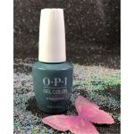 OPI Alpaca My Bags GCP33 Gel Color PERU Collection
