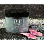 OPI CIA = Color Is Awesome DPW53 Powder Perfection Dipping System