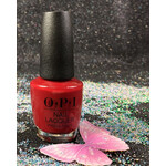 OPI Candied Kingdom HRK10 Nail Lacquer NUTCRACKER Collection