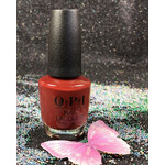 OPI Como se Llama NLP40 Nail Lacquer PERU Collection