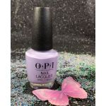 OPI Don't Toot My Flute NLP34 Nail Lacquer PERU Collection