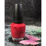 OPI Dutch Tulips NLL60 Nail Lacquer