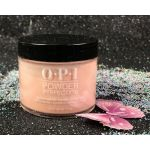 OPI Freedom Of Peach DPW59 Powder Perfection Dipping System