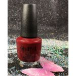 OPI Ginger's Revenge HRK11 Nail Lacquer NUTCRACKER Collection