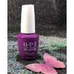 OPI Grandma Kissed a Gaucho GCP35 Gel Color PERU Collection
