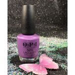 OPI Grandma Kissed a Gaucho NLP35 Nail Lacquer PERU Collection