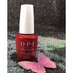 OPI I Love You Just Be-Cusco GCP39 Gel Color PERU Collection