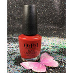 OPI I Love You Just Be-Cusco NLP39 Nail Lacquer PERU Collection