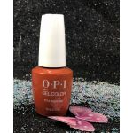 OPI Its A Piazza Cake GCV26 Gel Color New Look
