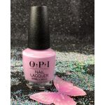 OPI Lavendare to Find Courage HRK07 Nail Lacquer NUTCRACKER Collection