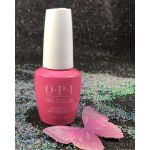 OPI Lima Tell You About This Color GCP30 Gel Color PERU Collection