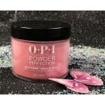 OPI Madam President DPW62 Powder Perfection Dipping System