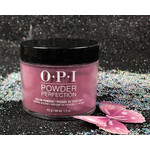OPI Miami Beet DPB78 Powder Perfection Dipping System