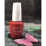 OPI My Solar Clock is Ticking GCP38 Gel Color PERU Collection